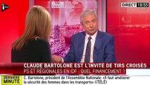 Pécresse-Bartolone : la complainte des candidats franciliens aux Régionales