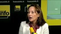"""Ségolène Royal : les premiers tests en France confirment """"la tricherie"""" de Volkswagen"""