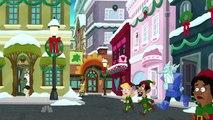 How Murray Saved Christmas.How Murray Saved Christmas Video Dailymotion