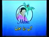 Meena Cartoon--- Main Meena Hon-- Meena Series