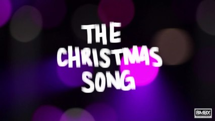 Miguel Antonio - The Christmas Song (Official Lyric Video)