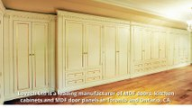 MDF Doors, Kitchen Cabinets and MDF Door Panels in Toronto & Ontario
