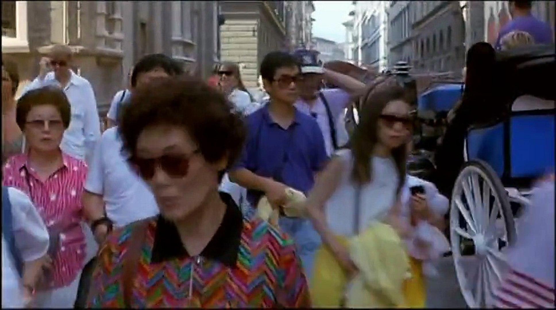 Asia Argento - le Syndrome de Stendhal (1996)