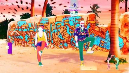 Just Dance 2016 - Hangover (BaBaBa) - 5* Stars