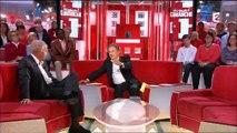 PPDA parle de Nicolas Sarkozy et de son insolence