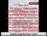 ŞİA ( Shia ) MEZHEBi GERÇEKLERi ve  MEHDi ORDUSU !!!