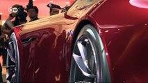 معرض طوكيو للسيارات | عالم السرعة