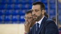 FCB Lassa d'hoquei patins: Declaracions de Ricard Muñoz i de Xavi Costa abans de l'Iserlohn - Barça Lassa