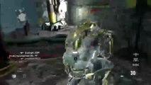 COD AW TROLLING! BEHIND YOU! COD ADVANCED WARFARE TROLLLING CoD AW Trolling