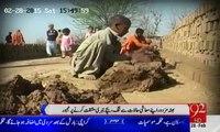 Child Labour  On Brick Kilns in Pakistan