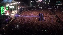 Crazy Seoul Concert Gangnam Style (강남스타일) Fans Seoul City Hall Korea