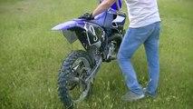 Yamaha YZ125 Kickstart Orgasmic Sound