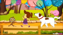 Nursery Rhymes Collection   One Potato Two Potato   Nursery Rhymes For Babies by Hooplakid