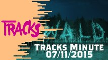 Tracks Minute 07/11/2015 - Tracks ARTE