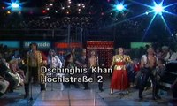 Dschinghis Khan - Dschinghis Khan 1979