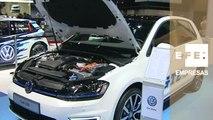 50.000 vehículos del Grupo Volkswagen, afectados en España por emisiones CO2