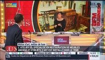 Métiers d'art, Métiers de luxe: Tapissier d'ameublement – 06/11