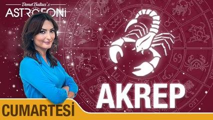 AKREP günlük yorumu 7 Kasım 2015