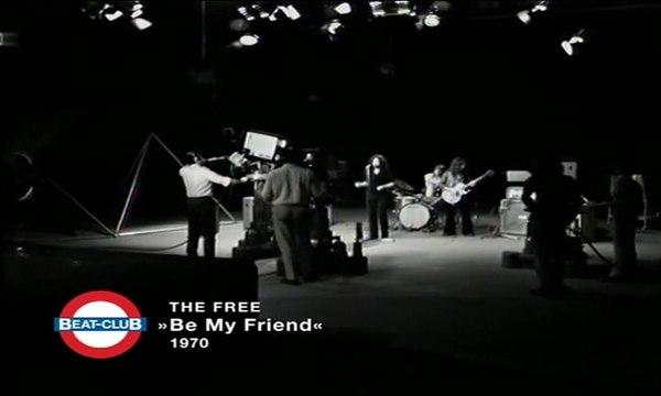 Free – Be my Friend