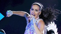 Katy Perry Made More Money Then Taylor Swift in Forbes Report