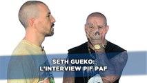 Seth Gueko: Seth Gueko: Punchlines, raclette et duo avec Kaaris