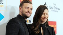 Justin Timberlake and Jessica Biel Have Cute 'Date Night' at the CMA Awards