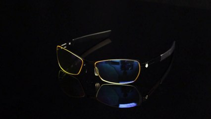 Lunettes Gunnar Optiks - SCOPE