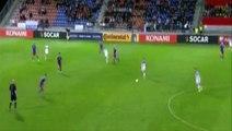 Евро 2016. Квалификация. Лихтенштейн Россия 0 1 Гол Дзюба