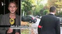 Des perquisitions chez Jean-Marie Le Pen, soupçonné de fraude fiscale