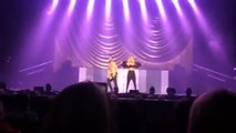 DWTS Live Tour Val Chmerkovskiy and Witney Carson Hip Hop Sioux Falls, South Dakota