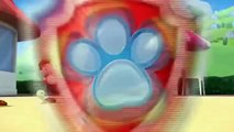 Paw Patrol New 2015 Pups Pups Pups #2 HD