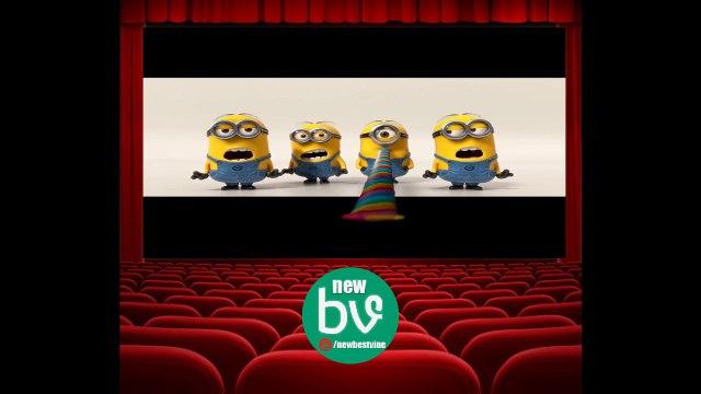 Minions Banana Song 11 Minutes - Minions Mini Movies