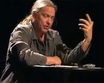 Franck Lepage : La langue de bois