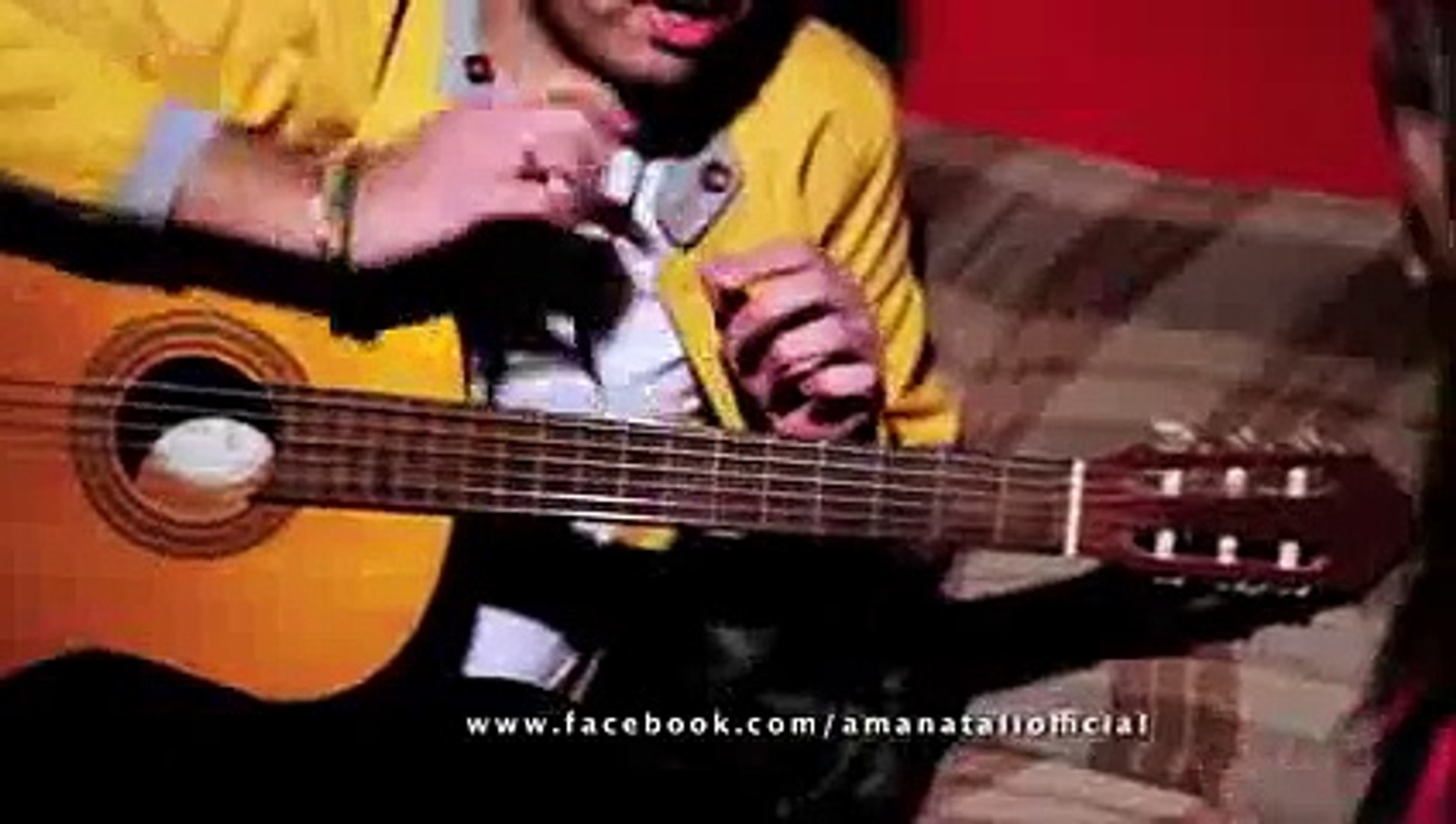Naina Lagay Amanat Ali Feat Maria Meer Romantic Song Pakistani song love song