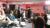 Cauet en direct de Cannes pour les NRJ Music Awards