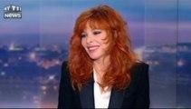 Exclusif - Mylène Farmer au 20H de TF1 : La version longue de l'interview dans son intégralité !