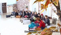 EXO First Box- Disc 1 [English subs]