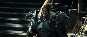 World of Warcraft Legion  Cinématique (FR)