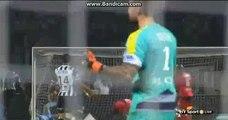 1st Half Goals & Highlights ANGERS 0-1 RENNES Ligue 1 6.11.2015 HD