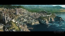 Warcraft - Official MOVIE Trailer BLIZZCON 2015