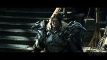 World of Warcraft Legion Cinematic Trailer - BlizzCon 2015