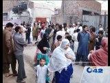 Gujjar Pura minor's murderer arrested