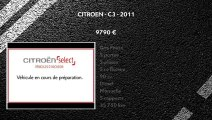 Annonce Occasion CITROëN C3 II e-HDi 90 Airdream Airplay 2011