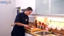 Cuisine : Magret de canard aux tomates confites et vinaigre de framboise