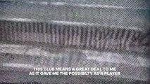 David Trezeguet Le Hitman -- Gamedayplus -- adidas Football