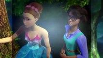 Barbie e as Sapatilhas Mágicas Desenhos Animados Portugues Completos 2015 [HD]