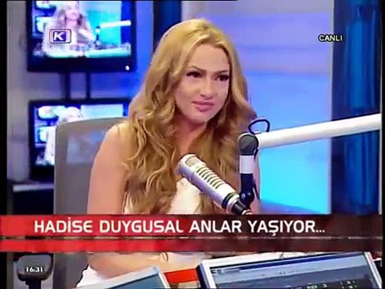 Hadise Mehmetin Gezegeni Full İzle 2011 (Hadise Fal Bakıyor)