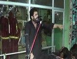 Zakir Syed Ali Naqi Mehdi Majlis Sham-e-Ghareeban Imam Bargha Hassan Mujtaba a.s part 2
