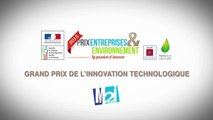M2i Life Sciences - Grand prix innovation dans les technologies