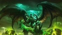 World of Warcraft : Legion - Cinématique BlizzCon 2015
